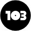 103 Edizioni musicali Logo